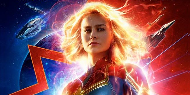 Best Superhero Movies 2019 -Film Select Trailers