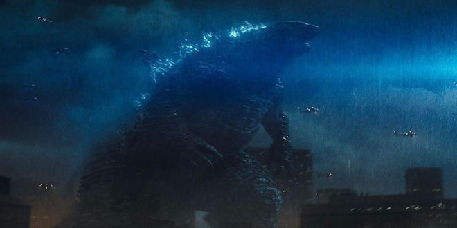 Godzilla 2019 Movie - Final Trailer - Comic Book Movie News