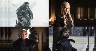 Who Will Die In Game Of Thrones Final Season