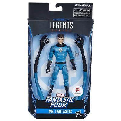 Marvel Legends Mr Fantastic