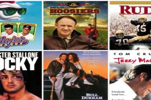 Movies about Sports