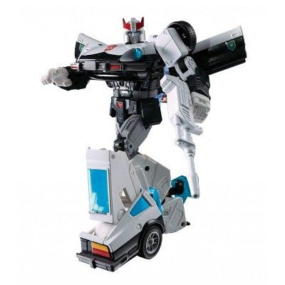 Transformers Masterpiece Prowl MP-17 - Takara / Tomy