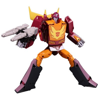 Transformers Masterpiece Hotrod