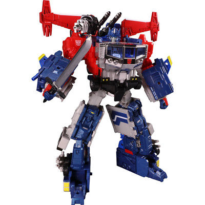 Transformers Ehobby Exclusive