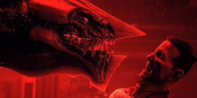 Muerte amor Robots - Trailer Nueva serie HD Netflix Cyberpunk-4225