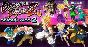 Dragon Ball FighterZ PS4 Video Game News