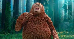 Missing Link - Animated Movie Trailer