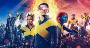 X-men Dark Phoenix epicheroes movies