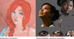 Photoshop Brushes for Digital Artists