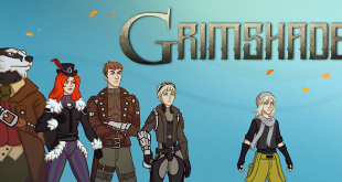 Grimshade Review