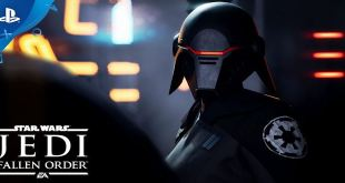 Star Wars Jedi Fallen Order - Official First Reveal Trailer - PS4 Game News