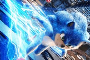 Sonic The Hedgehog Trailer - Jim Carrey Movie - epicheroes News