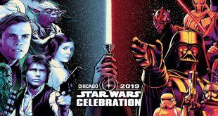 Star Wars Celebration 2019 - THE RISE OF SKYWALKER - epicheroes