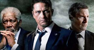Angel Has Fallen - New #Movie #Trailers - With #MorganFreeman & Gerard Butler - Lionsgate Films