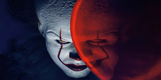 IT Chapter 2 - Trailer - New Horror Movies - Stephen King [HD]