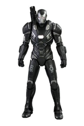 Hot Toys Avengers Endgame Action Figures - epicheroes Presale Collection