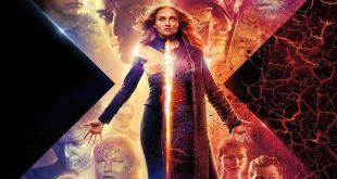 X-Men Dark Phoenix Movie Posters - 9 x Official Artwork - epicheroes edit