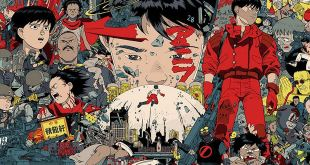 Manga Akira Movie - Put on Hold by Warner Bros - Comic Book Movie News