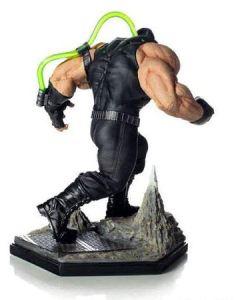 Iron Studios DC Comics Statues