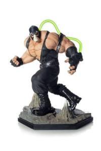 Iron Studios DC Comics Statue