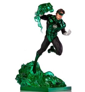 Iron Studios DC Comics statue epicheroes