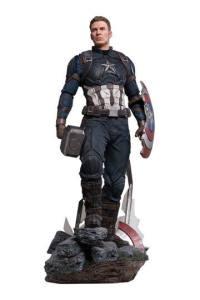Iron Studios Marvel Statues