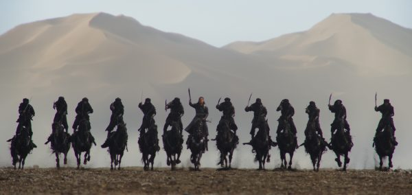 Mulan Trailer Movie 2020 - Action Drama - Walt Disney Pictures W/ Jet Li