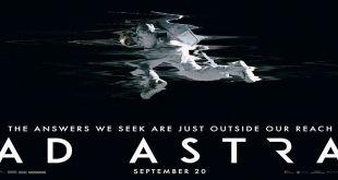 Ad Astra Trailer - Space Movie w/ Brad Pitt & Liv Tyler - 20th Century Fox