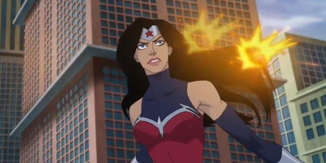 Wonder Woman 2019