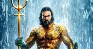 Aquaman Armour