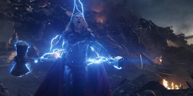Marvel Studios  Visual Effects