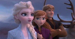 Disney Frozen 2 - Animated Movie Trailer #3 w / Kristen Bell