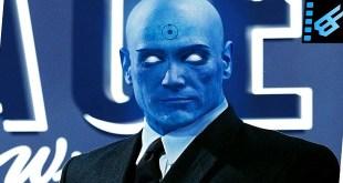 Watchmen Trailer HBO - New Super Hero TV series - Alan Moore