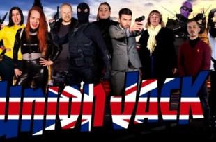 Union Jack Movie