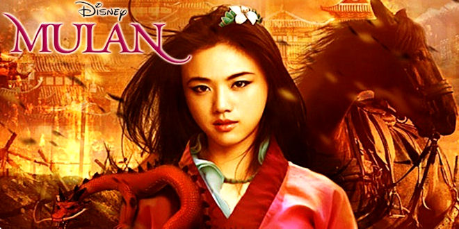 Disney Mulan Movie Trailer 2020 - Action Drama - Walt Disney Pictures