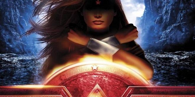 Wonder Woman Warbringer Movie Trailer 2020 - Based on Best Selling Graphic Novel