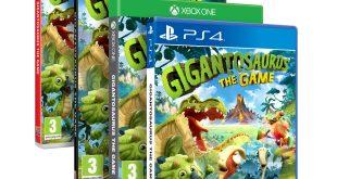 Gigantosaurus The Game Coming Soon | | DisKingdom.com | Disney | Marvel | Star Wars