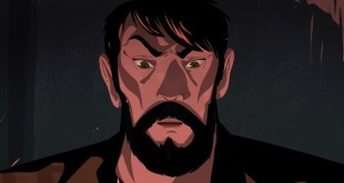 Images from the cancelled The Last of Us animated short have been posted – TheSixthAxis