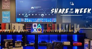 Share of the Week – PS4 Homebase – PlayStation.Blog