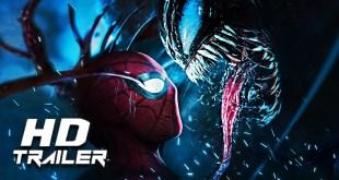 Spider-Man: Symbiote (2021) Tom Holland - Teaser Trailer Concept (Phase 4 Marvel Movie)