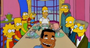 The Simpsons Quiz: Who Did It?