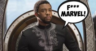 The future of Black Panther is female?! Chadwick Boseman is FURIOUS with MCU plans?!