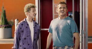 Walmart Super Bowl Spot Debuts Old Man Bill, Teams Star Wars with Star Trek