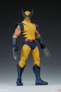 Marvel Wolverine Action Figure 1/6 by Sideshow Collectibles