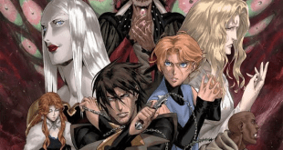 'Castlevania' Haunts Netflix For Season 3 This March