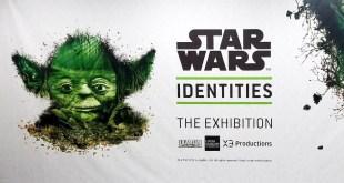 A journey through 'Star Wars: Identities -The Exhibition' in Tokyo | スター・ウォーズ アイデンティティーズ:ザ・エキシビション