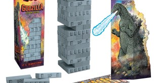 Action Figure Insider » #GODZILLA Passes GO and Collects $200 Whenever The Kaiju Wants in Its Own MONOPOLY® Game