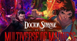 America Chavez Rumored To Appear In Doctor Strange In the Multiverse of Madness