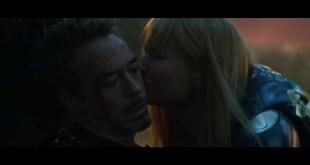 Avengers Endgame Blu-ray/DVD - Marvel Studios Bonus Features - Take a Knee - Deleted Scene