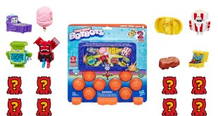 BotBots Arcade Renegades are 60% Off on Walmart.com